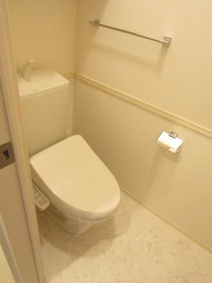【トイレ】Victoire