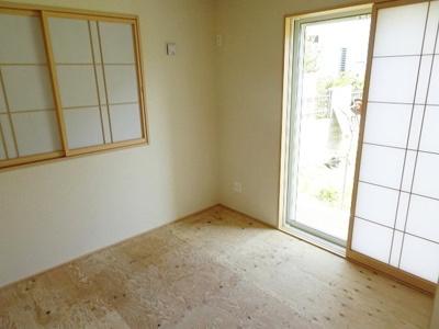 【和室】高石東羽衣第2期2号棟 新築戸建