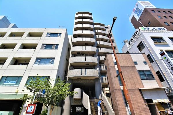 この立地でこの価格です!「横浜駅」徒歩11分の好立地! 南西角部屋 7階部分!!!