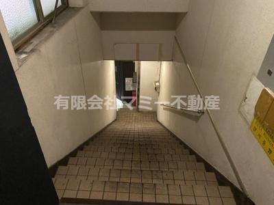 【その他共用部分】諏訪栄町店舗T