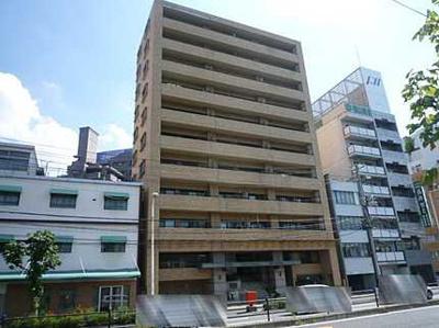 【外観】ライオンズステーションプラザ広島