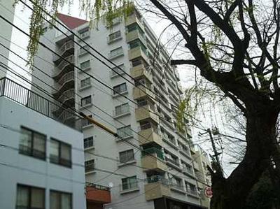 【外観】シーアイマンション広島