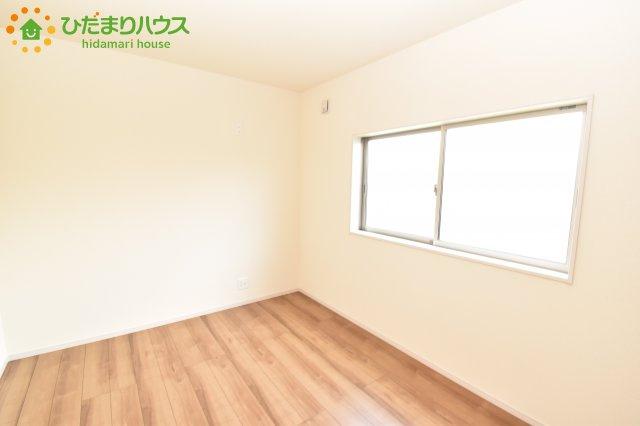 【子供部屋】見沼区小深作 新築一戸建て リーブルガーデン 01