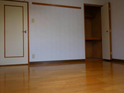 【子供部屋】山本ハイツ