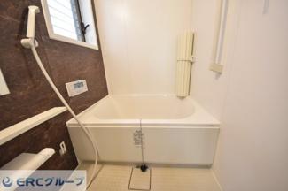 【浴室】国玉通3丁目中古戸建