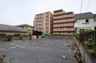 戸建て用地としてはもちろん、アパート用地としてもオススメ!
