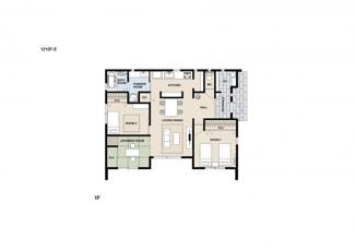 ジブンハウス仕様 参考プラン 建物面積84.89m2 建物価格1760万円