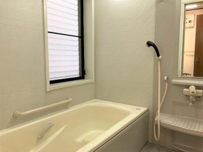 【浴室】宇治市小倉町蓮池