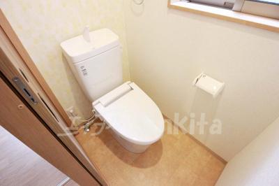【トイレ】第2フェリシテ