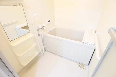 【浴室】プルメリア東三国サウス