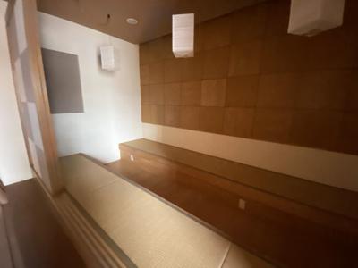 【内装】神戸1丁目店舗H