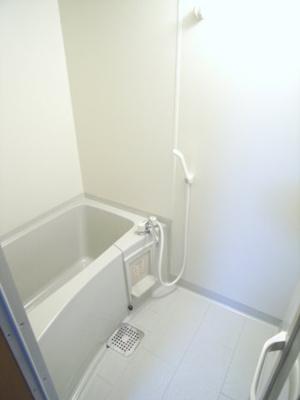 【浴室】ノースサイト