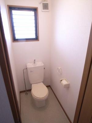 【トイレ】ノースサイト