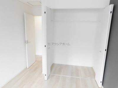 【設備】入間市扇町屋5丁目・全8棟 新築一戸建 7号棟