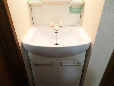 【洗面所】シャトレ和泉