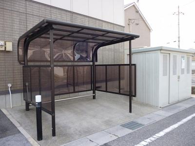 【その他】メゾン・ド・ボヌール