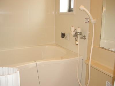 【浴室】ツァールトハイト