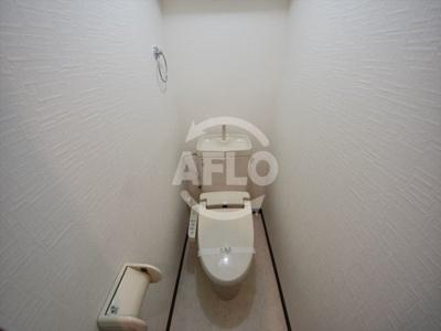 公園ハイツ トイレ