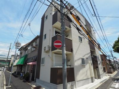 【外観】クレスト魚崎南