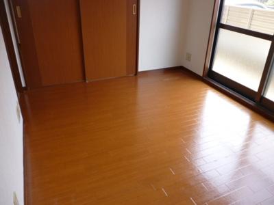 【寝室】STEP2