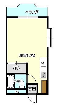 【外観】コーポネクステージⅠ