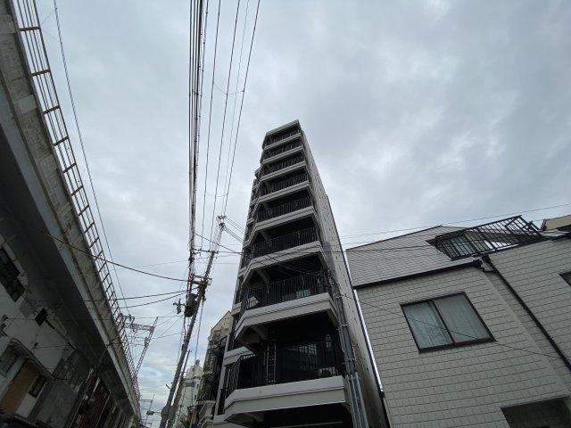 【外観】シャロン灘