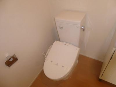 【トイレ】カサ―ディア東向島