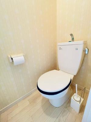 【トイレ】ラトゥールⅠ