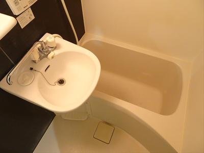 【浴室】M&M永福町