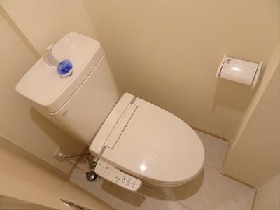 【トイレ】M&M永福町