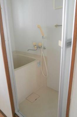 【浴室】すずみ荘