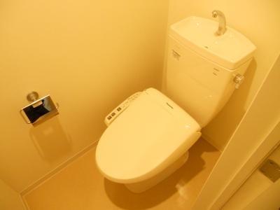 【トイレ】マンションロードウェイ