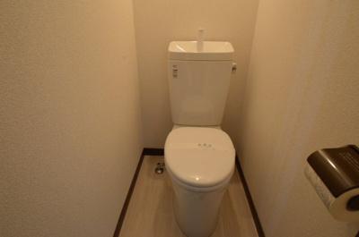 【トイレ】大内ハイツ