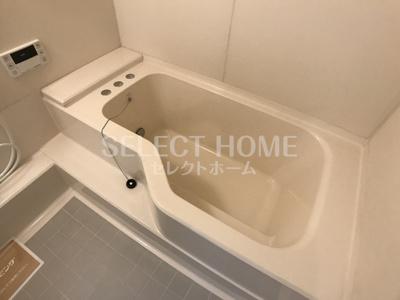 【浴室】フレマリール森崎A