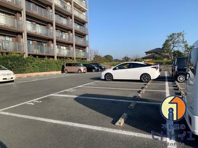 【駐車場】プリマヴェーラ一條