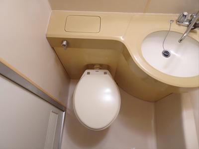 【トイレ】和泉町ハイツ