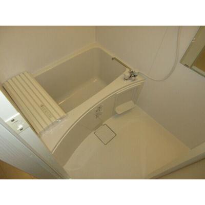 【浴室】ベル黒川