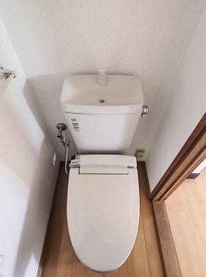 【トイレ】メゾンゆたか