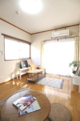 【浴室】コーポヤシロ