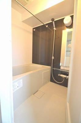 【浴室】プライムコート上野