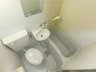 【浴室】ジオナ本田