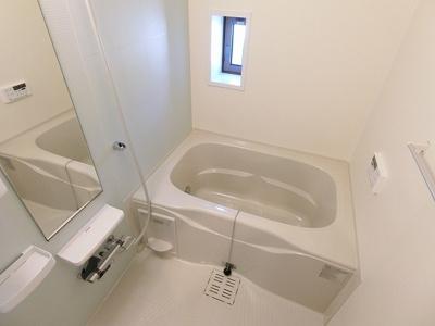 【浴室】コンフォーティア
