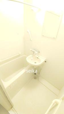 【浴室】リバーシティ本町