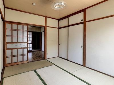【和室】藤井アパート
