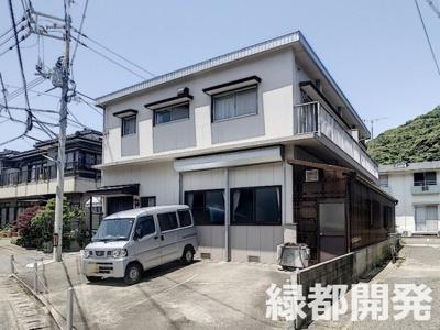 【外観】藤井アパート