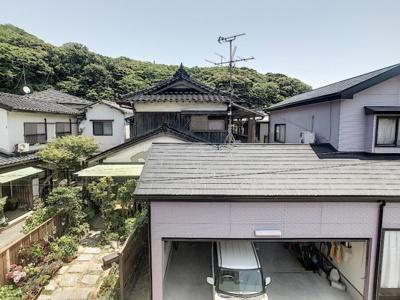 【展望】藤井アパート