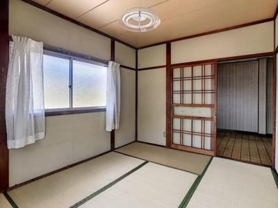 【内装】藤井アパート