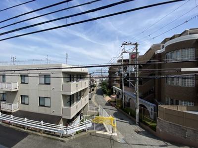 【展望】灘区赤坂通6丁目 新築戸建て