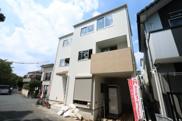 三郷市 寄巻 新築戸建 全1棟の画像
