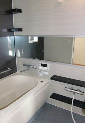 【浴室】ベルメゾン富塚